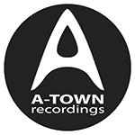 A-TOWN_recordings_Logo_Kreis